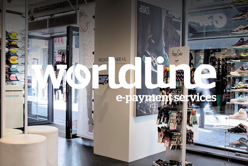 ACA maakt samen met Worldline retourpinnen mogelijk