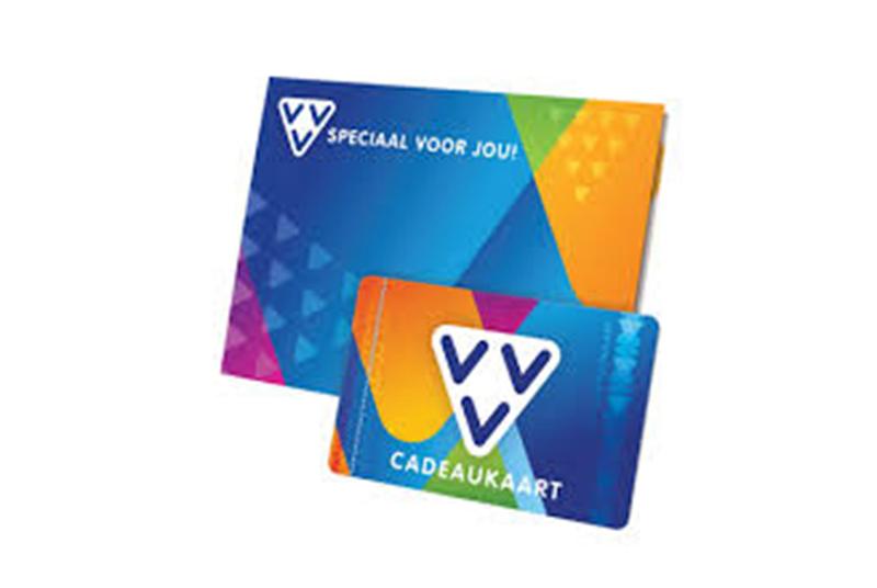 ACA ondersteunt digitale VVV Cadeaubon