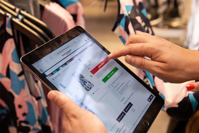 Beheren van online marktplaatsen in XPRT