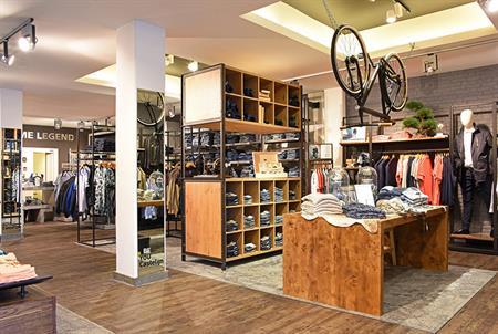 Continue de perfecte voorraad in de winkels middels een herverdeling