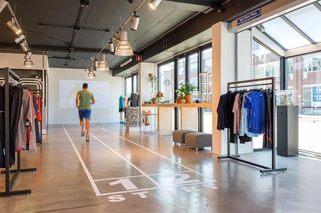 """Hardloopwinkel Rønnør: """"Met Winstore Online zetten we een enorme stap vooruit"""""""