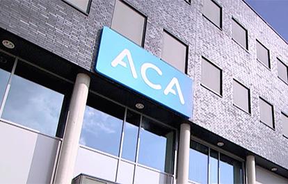 Highlight banner - Over ons - Gevel ACA