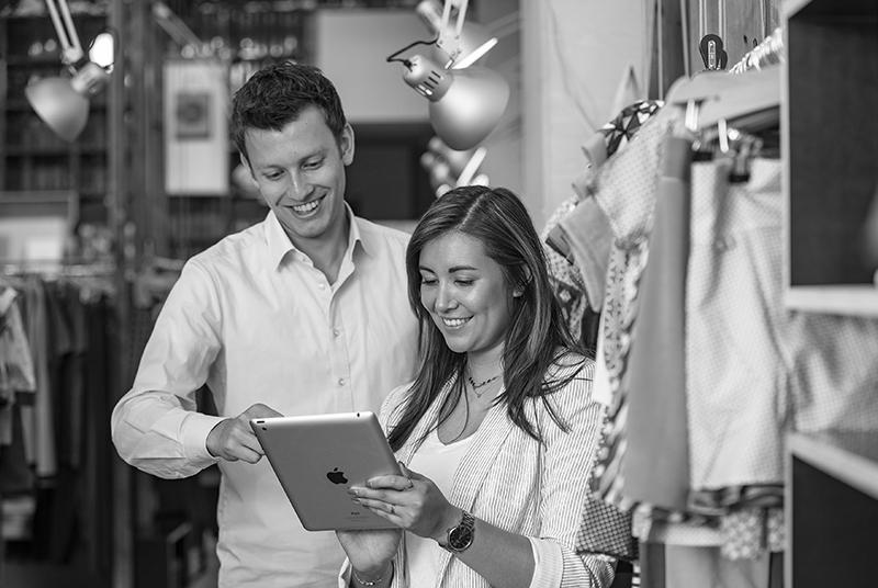 Klantbeleving in fashion retail: hoe ga je om met steeds verschuivende verwachtingen bij je klant?