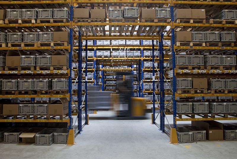 Longtail in de retail: over optimaal voorraadbeheer