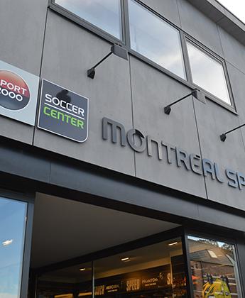 Montreal Sport (SPORT 2000 België)