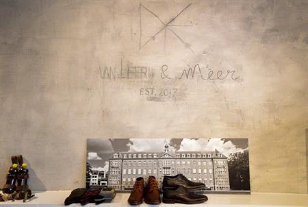 """Schoenenwinkel Van Leer & Meer eerste gebruiker van Winstore Online: """"Het plaatje klopte voor mij helemaal"""""""